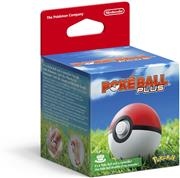 Poke Ball Plus Nintendo Switch