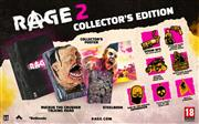 Rage 2 (Collector's Edition) Playstation 4