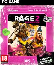 Rage 2 (Deluxe Edition) PC