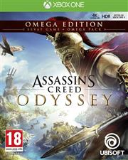 Assassin's Creed Odyssey (Omega Edition) Xbox One