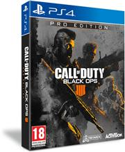 Call of Duty Black Ops 4 (IIII)  (Pro Edition) Playstation 4