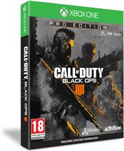 Call of Duty Black Ops 4 (IIII) (Pro Edition) Xbox One
