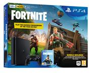 Sony Playstation 4 Console (Slim) 500 GB Zwart + Fortnite