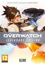 Overwatch (Legendary Edition) PC