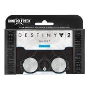 KontrolFreek Destiny 2 Ghost Thumbsticks Playstation 4