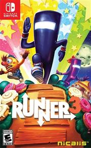 Runner 3 Nintendo Switch
