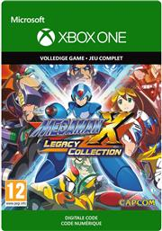 Mega Man X Legacy Collection (Digitaal Code) Xbox One