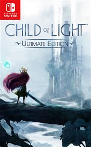Child of Light (Ultimate Edition) Nintendo Switch