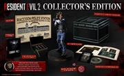 Resident Evil 2 (Collector's Edition) Playstation 4