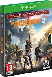 Tom Clancy's The Division 2 (Washington D.C. Edition) Xbox One
