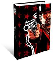 Red Dead Redemption 2 The Complete Official Guide (Hintboek) (Collector's Edition)