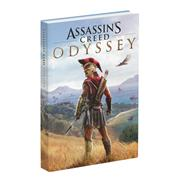 Assassin's Creed Odyssey Strategy Guide (Hintboek)  (Collector's Edition)