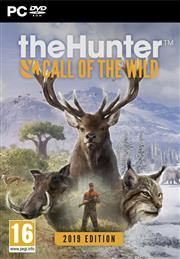 The Hunter Call of the Wild (2019 Edition) PC