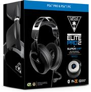 Turtle Beach Elite Pro 2 & Super AMP (PS4 + PS4 Pro + PC)
