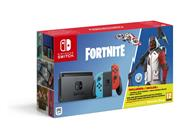 Nintendo Switch Spelcomputer Console + Fortnite Bundel