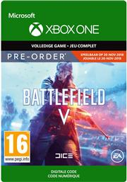 Battlefield 5 (V) (Digitaal Code) - PreOrder Xbox One