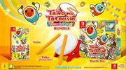 Taiko No Tatsujin Drum 'n' Fun! + Tatacon (bundel) Nintendo Switch