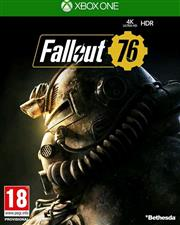 Fallout 76 (Digitaal Code) Xbox One