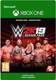 WWE 2K19 Season Pass (Digitaal Code) Xbox One