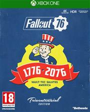 Fallout 76 Tricentennial Edition (Digitaal Code) Xbox One