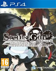 Steins;Gate Elite Playstation 4