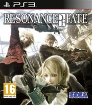 Resonance of Fate PlayStation 3