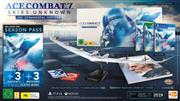 Ace Combat 7 Skies Unknown (Collector's Edition) Playstation 4