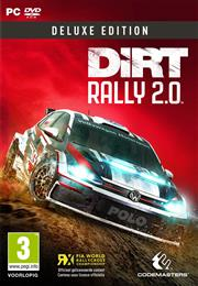 DiRT Rally 2.0 (Deluxe Edition) PC