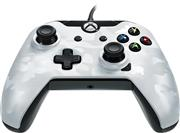 Deluxe Controller PDP (Xbox One / PC) Wit Camo