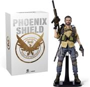 Tom Clancy's The Division 2 Phoenix Editie Statue