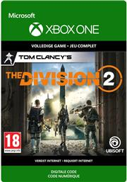 Tom Clancy's The Division 2 (Digitaal Code) Xbox One