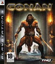 Conan PlayStation 3