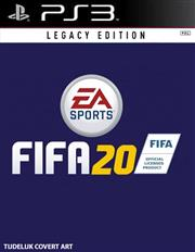 Fifa 20 (Legacy Edition) Playstation 3