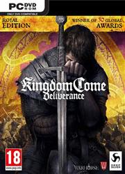 Kingdom Come Deliverance (Royal Edition) PC