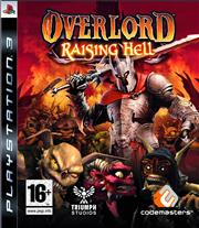 Overlord Raising Hell PlayStation 3