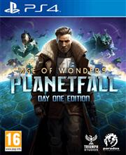 Age of Wonders Planetfall (Day One Edition) Playstation 4