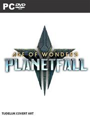 Age of Wonders Planetfall (Day One Edition) PC