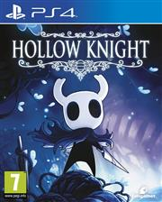 Hollow Knight Playstation 4