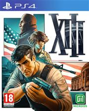 XIII Playstation 4