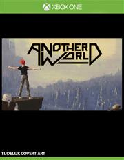 Another World (Limited Edition) Xbox One