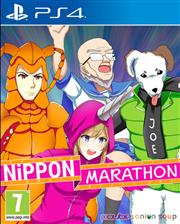 Nippon Marathon Playstation 4