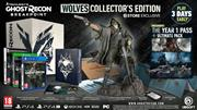 Tom Clancy's Ghost Recon Breakpoint (Wolves Collector's Edition) Xbox One