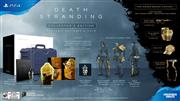 Death Stranding (Collector's Edition) Playstation 4