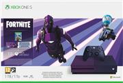 Microsoft Xbox One S Console Wit (1 TB)  Fortnite Battle Royale Special Edition Bundel