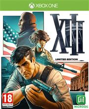 Aanbieding XIII (Limited Edition) Xbox One