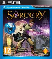 Sorcery PlayStation 3