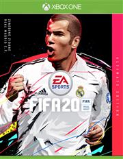 Fifa 20 (Ultimate Edition) Xbox One