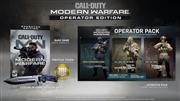 Call of Duty Modern Warfare (Operator Edition) PC