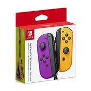 Joy-Con Controller Paar (Neon Purple / Neon Orange) Nintendo Switch