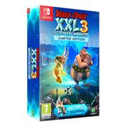 Asterix & Obelix XXL 3 The Crystal Menhir (Limited Edition) Nintendo Switch